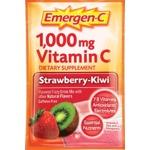 Emergen-C 1000mg Vitamin C Strawberry Kiwi