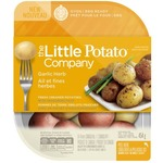 The Little Potato Company Garlic Herb