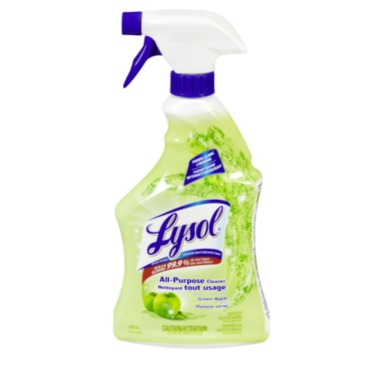 Lysol All Purpose Cleaner - Green Apple
