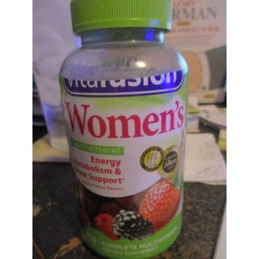 Vitafusion Womens Gummy Vitamins