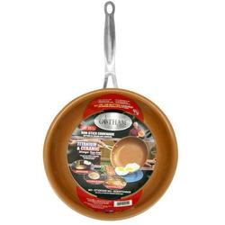 gotham steel frying pan