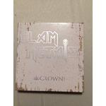 Crown Pro Glam Metals palette