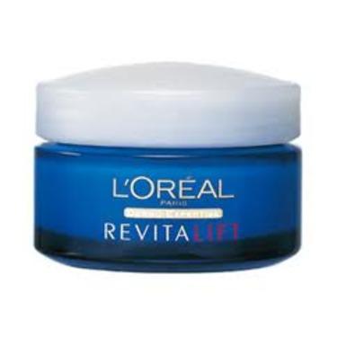 L'Oreal RevitaLift Night Cream