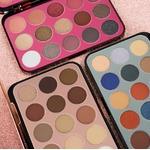 BH Cosmetics Glam Reflection Eyeshadow Palettes