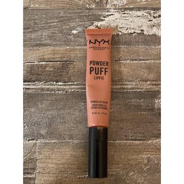 NYX Powder Puff Lippie