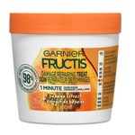 Garnier Fructis Damage Repairing Treat 1 Minute Hair Mask with Papaya Extract