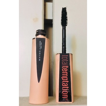 Maybelline New York Total Temptation Mascara