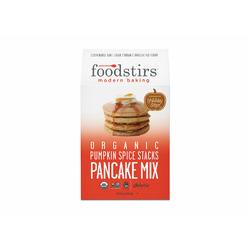 Foodstirs Organic Pumpkin Pancake Mix