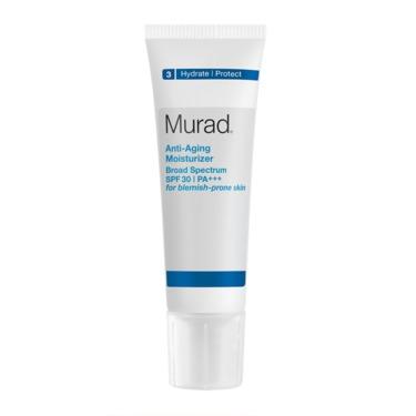 Murad Anti Aging Moisturizer Broad Spectrum SPF30 PA