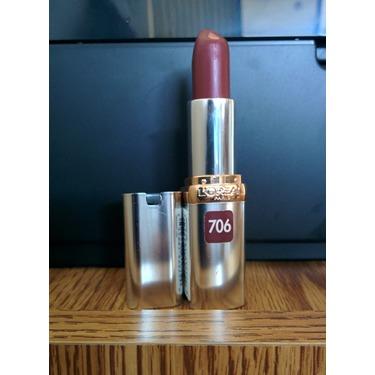 L'Oreal Paris Colour Riche Star Secrets Lipstick