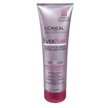 L'Oreal Paris Hair Expertise EverPure Moisture Conditioner