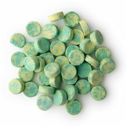 Lush Toothy Tabs-Limelight