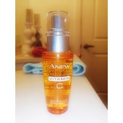 Avon Vitamin C skin serum