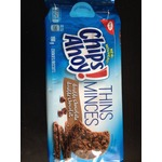 Chips Ahoy Double Chocolate thins