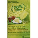 True Lime Beverage Powder