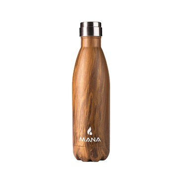 Mana Stainless Steel Water Bottle