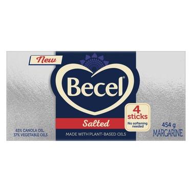 Becel Sticks Unsalted