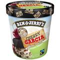 Ben & Jerry's Non-Dairy: Cherry Garcia