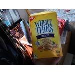 Wheat Thins Chick Pea Garlic & Herb