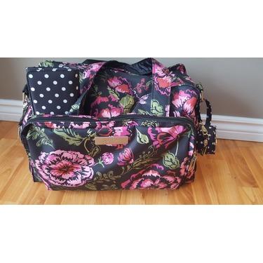 Ju Be Prepared Diaper Bag