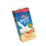 Blue Diamond Almond Breeze Unsweetened Almond Vanilla Beverage