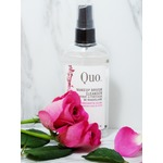 quo makeup brush cleanser
