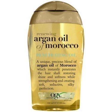 OGX Renewing Argan Oil Of Morocco Penetrating Oil