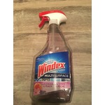 Windex Multi Surface Lavender and Peach Cleaner