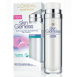 L'Oreal Skin Genesis Fragrance Free Lotion