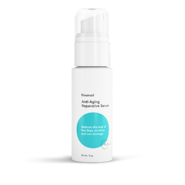 Riversol Dermatologist Developed For Sensitive Skin Anti-Aging Reparative Serum