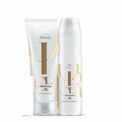 Wella Professionals Oil Reflections Luminous Shampoo & Conditioner