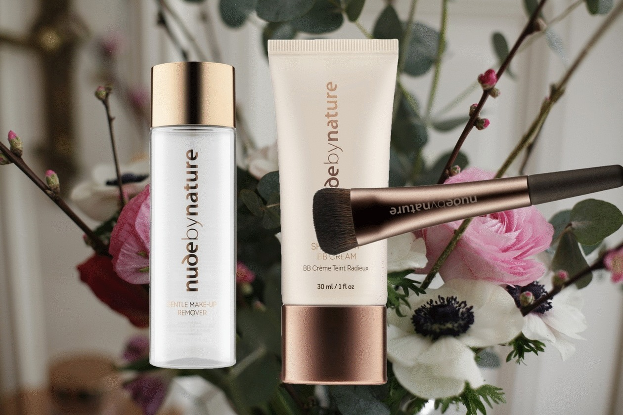Nude by Nature Sheer Glow BB Cream reviews in BB Creams