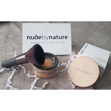 Nude by Nature Flawless Brush