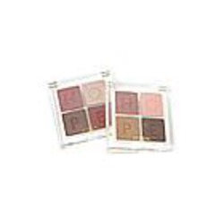 L'Oreal Paris Wear Infinite Eyeshadow Quads