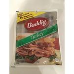 Buddig Turkey Slices
