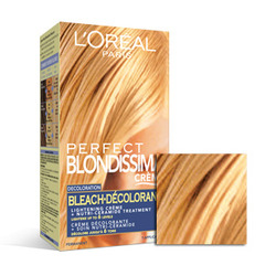 L'Oreal Perfect Blondissima Creme