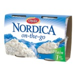 Nordica on the go Cottage cheese