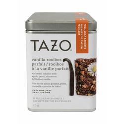 Tazo Vanilla Rooibos Tea