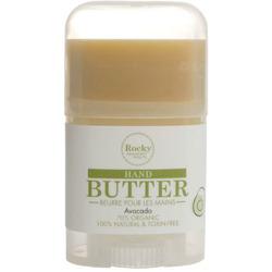 Rocky Mountain Soap Company Avocado Body Butter