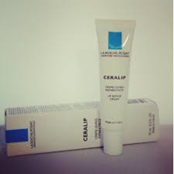 La Roche-Posay Ceralip Lip Repair Cream