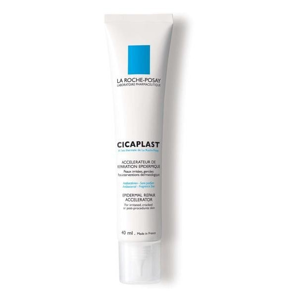 La Roche Posay Cicaplast Recovery Accelerator Image Gallery
