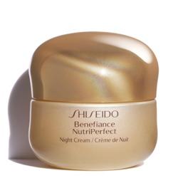 Shiseido benefiance nutrition perfect night cream