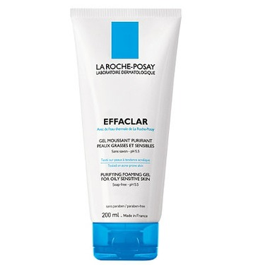 La Roche-Posay Effaclar Purifying Foaming Gel