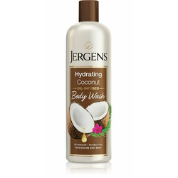 Jergens Hydrating Coconut Body Wash