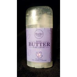 Rocky Mountain Soap Company Body Butter - Lavender