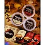 Nescafé 3 pack