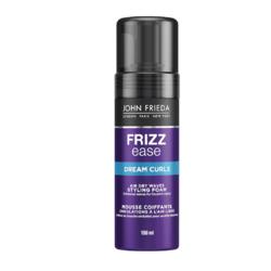 JOHN FRIEDA Frizz ease dream curls air dry waves styling foam