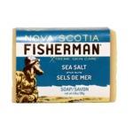Nova Scotia Fisherman - Sea Salt Bar Soap