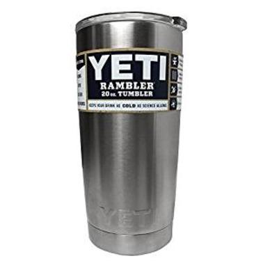 Yeti thermal mug