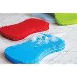 silicone dish sponges